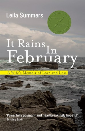 It Rains In February